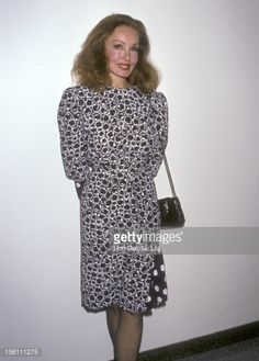 Photo d'actualité : Actress Julie Newmar attends the Kick-Off Party...