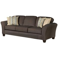 Three Posts Franklin Sofa by Serta Upholstery
