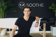 Soothe, the on-demand massage service, just closed a $35 million Series B round from its pre-existing investors. This brings its total funding to $47.7..