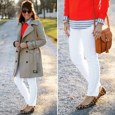 Spring Fashion starts today!  Thanks for the outfit inspirationhellip