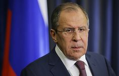 Sergey Lavrov    Russia and Turkey have no differences....