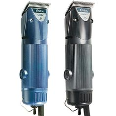 Oster A5 Turbo 2-Speed Professional Dog Clipper Review