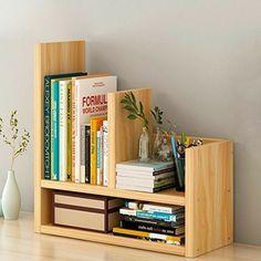 Home Decor Furniture, Home Decor Bedroom, Furniture Projects, Diy Home Decor, Furniture Design, Bookshelf Design, Small Bookshelf, Study Room Decor, Do It Yourself Furniture