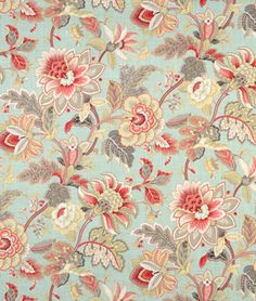 Shop Swavelle / Mill Creek Venezia Dew Fabric at onlinefabricstore.net for $22.35/ Yard. Best Price & Service.