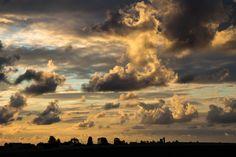 [フリー画像素材] 風景, 自然, 空, 雲, 朝日 / 日の出 ID:201408201000