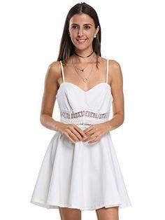 3e75a9b451 Choies Women s Tribe Pattern Floral Print Elastic Off Shoulder Skater Dress