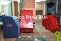 #PortableSteamBath and sauna bath suppliers in Delhi - Babarpur, Delhi