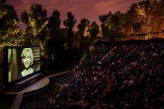 The Luna Cinema | Best UK outdoor cinemas (Condé Nast Traveller)