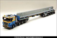 Scania R500 'Combex'