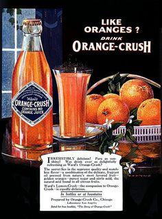 orange crush 2 1920 by Captain Geoffrey Spaulding, via Flickr