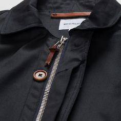 Norse Projects: Thor Jacket $496.00