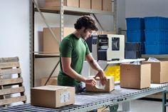 BESSERDRUCKEN: Beste Etikettendrucker-Lösungen von ADES AG