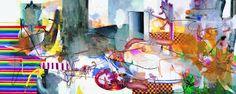 Image result for albert oehlen art