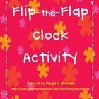This clock activity freebie contains a make-it-yourself clock manipulative designed to help students have fun telling time to five minutes. Mak...