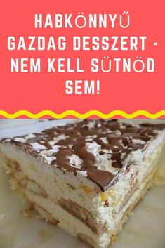 Tiramisu, Food And Drink, Cookies, Cake, Ethnic Recipes, Foods, Bulgur, Biscuits, Pie Cake