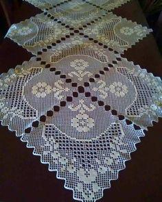 best 11 – page 300756081363778355 Crochet Headband Pattern, Crochet Doily Patterns, Crochet Squares, Crochet Motif, Crochet Doilies, Crochet Table Runner Pattern, Crochet Tablecloth, Unique Crochet, Vintage Crochet