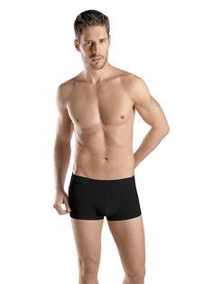 Micro Touch Pants Black
