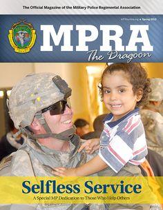 MPRA Selfless Service Issue