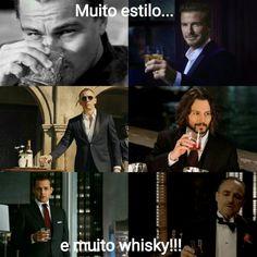 Whisky guys