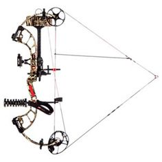 PSE Archery Bow Madness 30 RTS Compound Bow Package | Bass Pro Shops: The Best Hunting, Fishing, Camping & Outdoor Gear