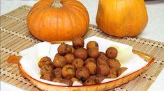 Croquetas Veganas de Zapallo & Calabaza