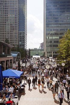 Is London really one of the world's best cities for graduates? Blog post from @qmcareers