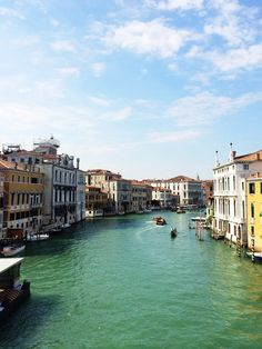 Italy - Venice (picture by Olivia Leonard)
