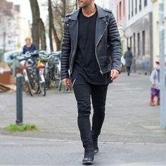 Rock outfit  #fashion #jabastore #menswear #menstyle #mensfashion #stylish #men #style #man #black #outfit #ootd #fashionista #fashionblogger #fashionblog #blogger #fashionable #streetstyle #streetwear #streetfashion #streetart #streetphotography #photooftheday #instadaily #instafashion #instagood #instastyle #inspiration #look