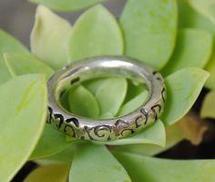 Butterfly Bracelet pour fille en argent v/éritable avec papillon et longueur r/églable en satin pour enfant