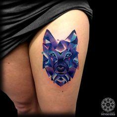 Lobo by Coen Mitchell