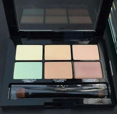 Maybelline 2017 Sneak Peeks: New Face Studio Master Camo Color Correcting Kit, Brow Precise Perfecting Highlighter and More | Nouveau Cheap