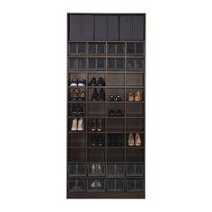 PAX Kleiderschrank - -, Scharnier, sanft schließend - IKEA