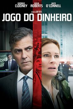 Money Monster streaming et téléchargement VOD Jodie Foster Film, George Clooney Julia Roberts, Jack O'connell, Youtube Movies, Cinema, Great Movies, The Fosters, Money, Movie Posters