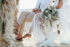 γάμους παραλία