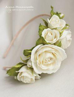 Фотографии Цветы из фоамирана | 3 альбома