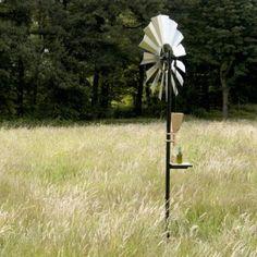 Windoil by  Dave Hakkens