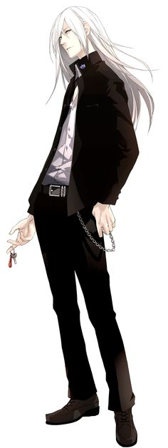 Kyosuke Kuga / Prince of Stride