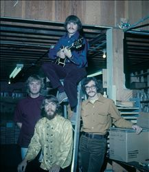 Listening to Creedence Clearwater Revival on Torch Music. Now available in the Google Play store for free.