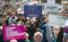 nice Over 80,000 People Joined the Biggest-Ever Moral March in North Carolina Check more at https://epeak.info/2017/02/14/over-80000-people-joined-the-biggest-ever-moral-march-in-north-carolina/