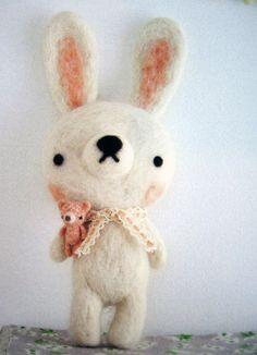 9784529047579 cute felt small animal friends-japanese craft book