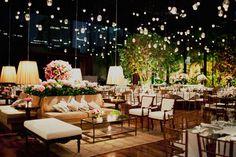 Marília ♥ Mauricio ( festa + decor ) - Constance Zahn | Casamentos