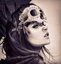 Incredible Drawings works by Designer Tattoo David García