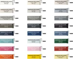"""Spring 2015 Color Palette from PBTeen.  I'm thinking Commodore matches most closely with the """"navy"""" of the girls' bedding  Combine with Rejuvenate from PB collection?"""