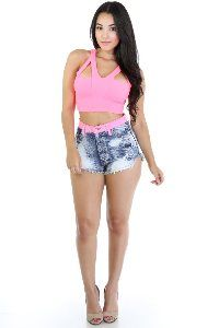 B*Envied Online Clothing Boutique - Bottoms Online Clothing Boutiques, Boutique Clothing, Gym Shorts Womens, Denim Shorts, How To Wear, Clothes, Fashion, Outfit, Clothing