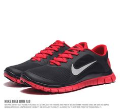 fashion nike running shoes at % 50
