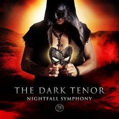 The Dark Tenor - Nightfall Symphony - Recenzja