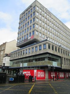 The Pearl Building, Newcastle Upon Tyne