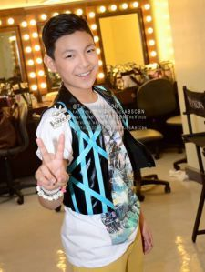 Darren espanto.your so cute guy....<3