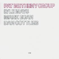 Pat Metheny Group  ECM1144