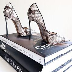 #Casadei #Chanel
